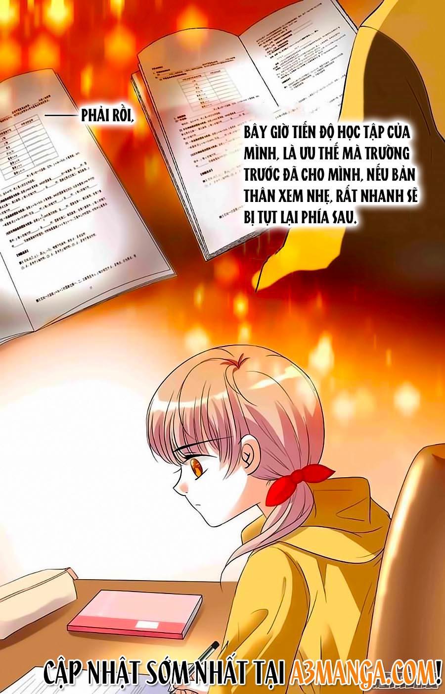 Thanh Ninh Chi Hạ – Chap 7