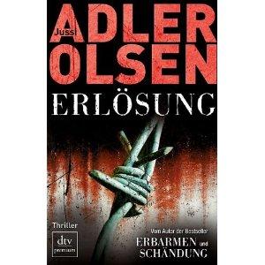 Adler Olsen Reihe