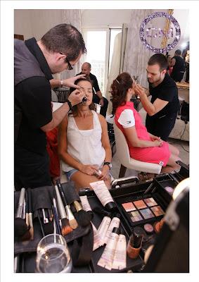 Maquilladores profesionales a domicilio