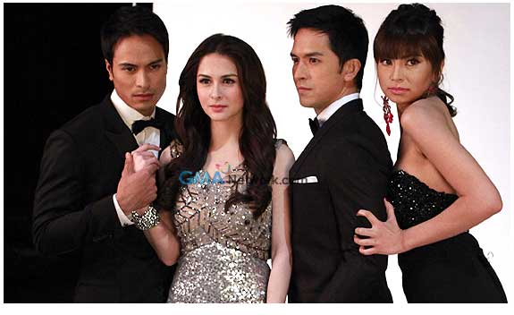 temptation of wife tv series