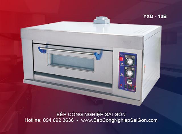 Lò nướng công nghiệp dùng điện YXD-10B