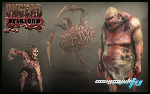 Undead Overlord PC Full