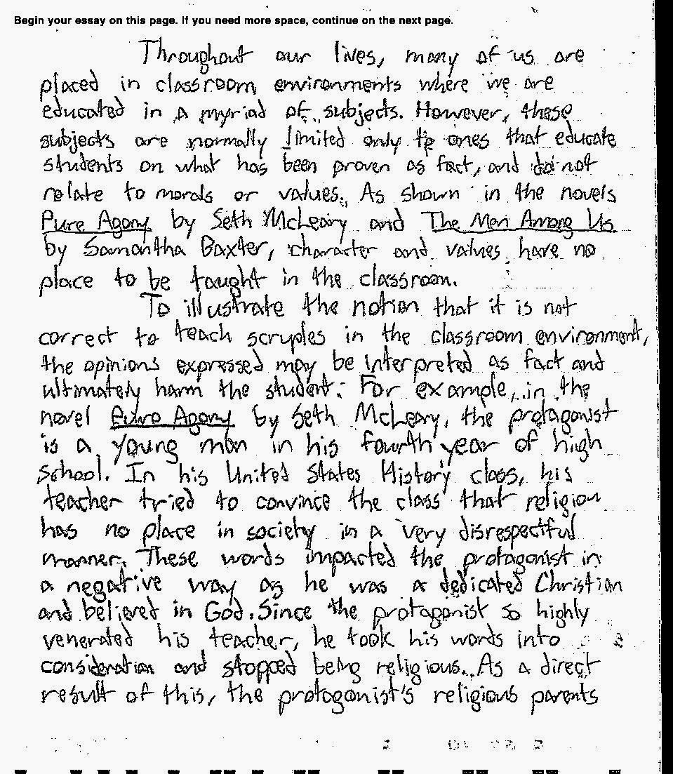 oct 2014 side 1 jpg sat written essay