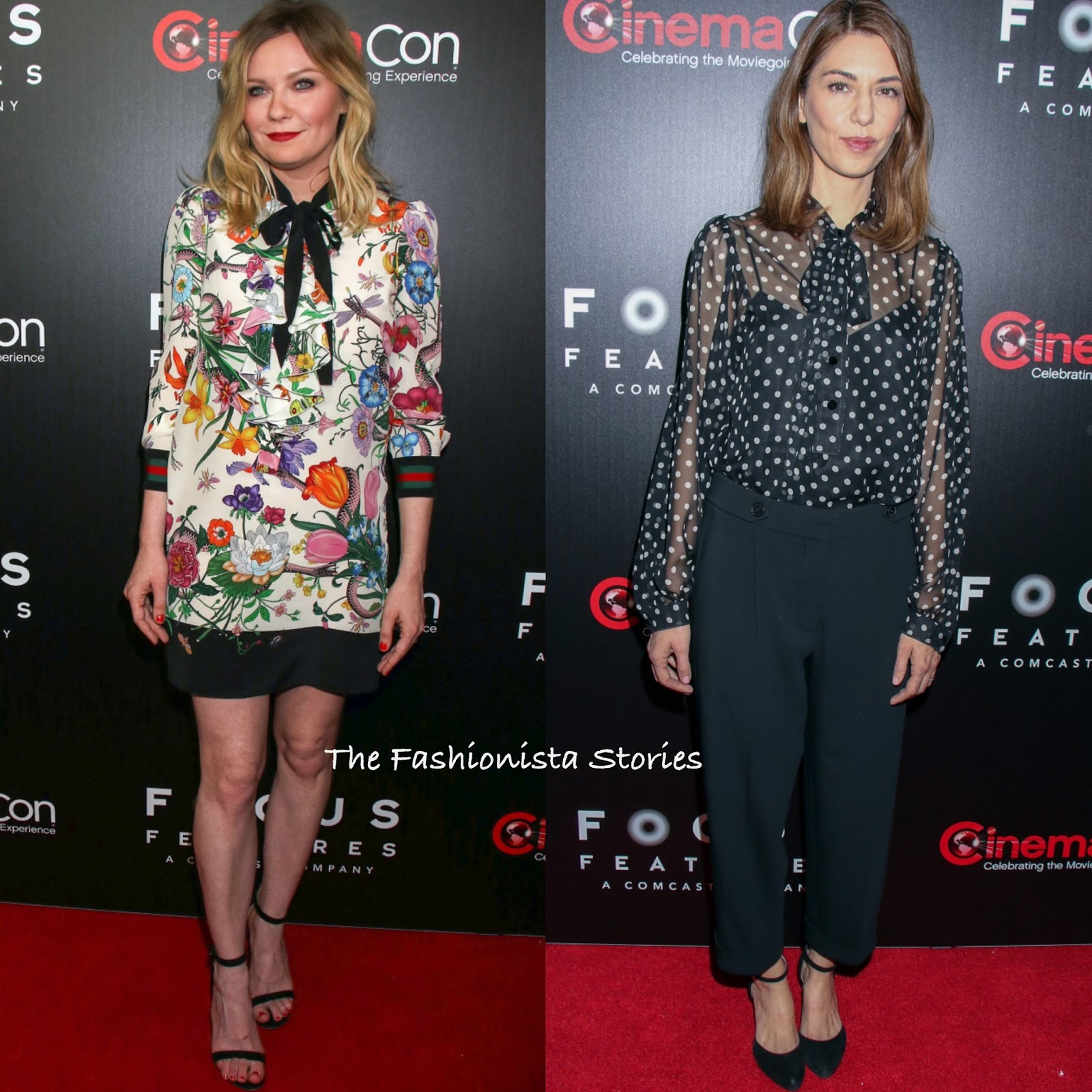 Watch Kirsten dunst the beguiled movie premiere in new york video