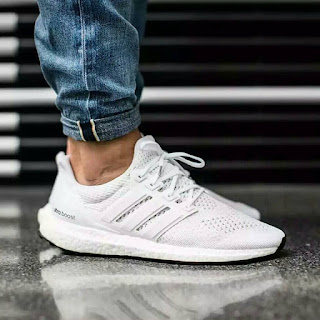 sepatu adidas, sepatu adidas ultra boost, Adidas Ultra Boost White, Adidas Ultra Boost White terbaru, Adidas Ultra Boost White 2016, toko jual Adidas Ultra Boost White murah.
