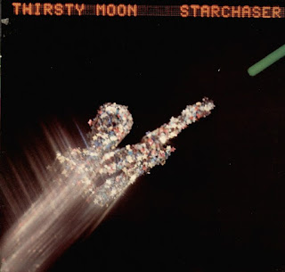 Thirsty Moon - 1981 - Starchaser