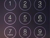 Daftar Kode Rahasia di iPhone