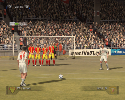 Ea sports fifa 2007 game free download full version for pc.