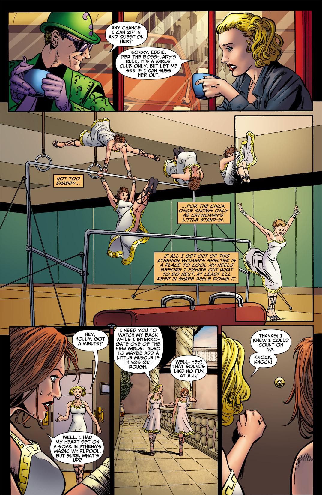 Detective Comics (1937) 837 Page 11