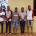 Photos: EFCC arrests five undergraduates over alleged N16 million internet fraud, recover cars, laptops & more