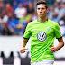 Draxler deixa o Wolfsburg e vai para o PSG por 40 milhões de euros