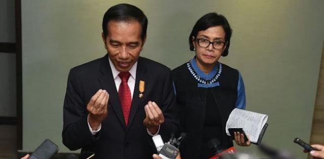 """Pemerintahan Jokowi Diisi """"Marketing Kartu Kredit"""""""