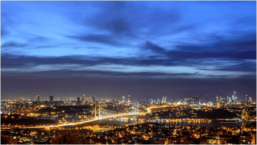 İstanbul'da nereleri gezmeli