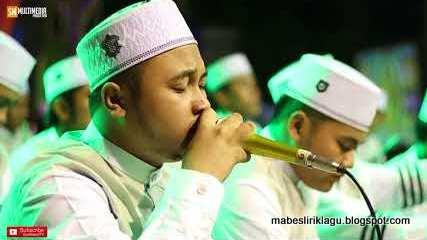 Syubbanul Muslimin - Ya Muhaimin Ya Salam