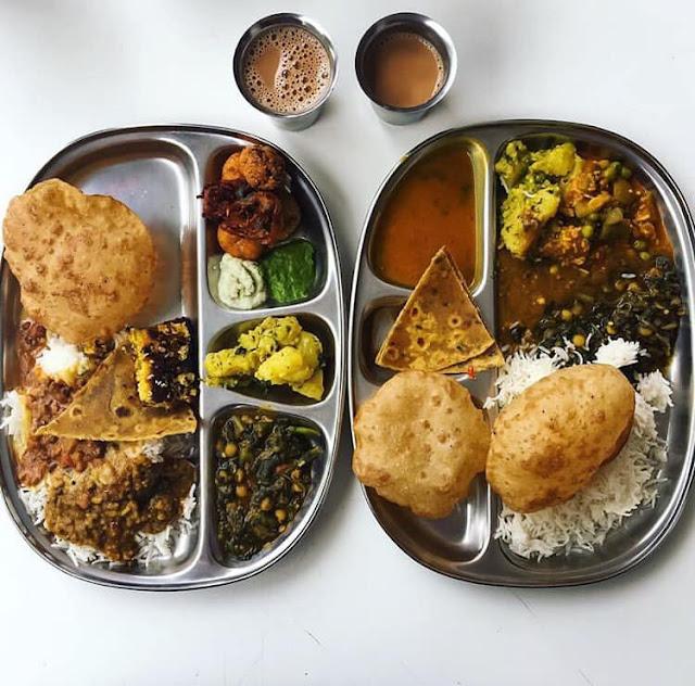 The Ganga Cafe bangsar