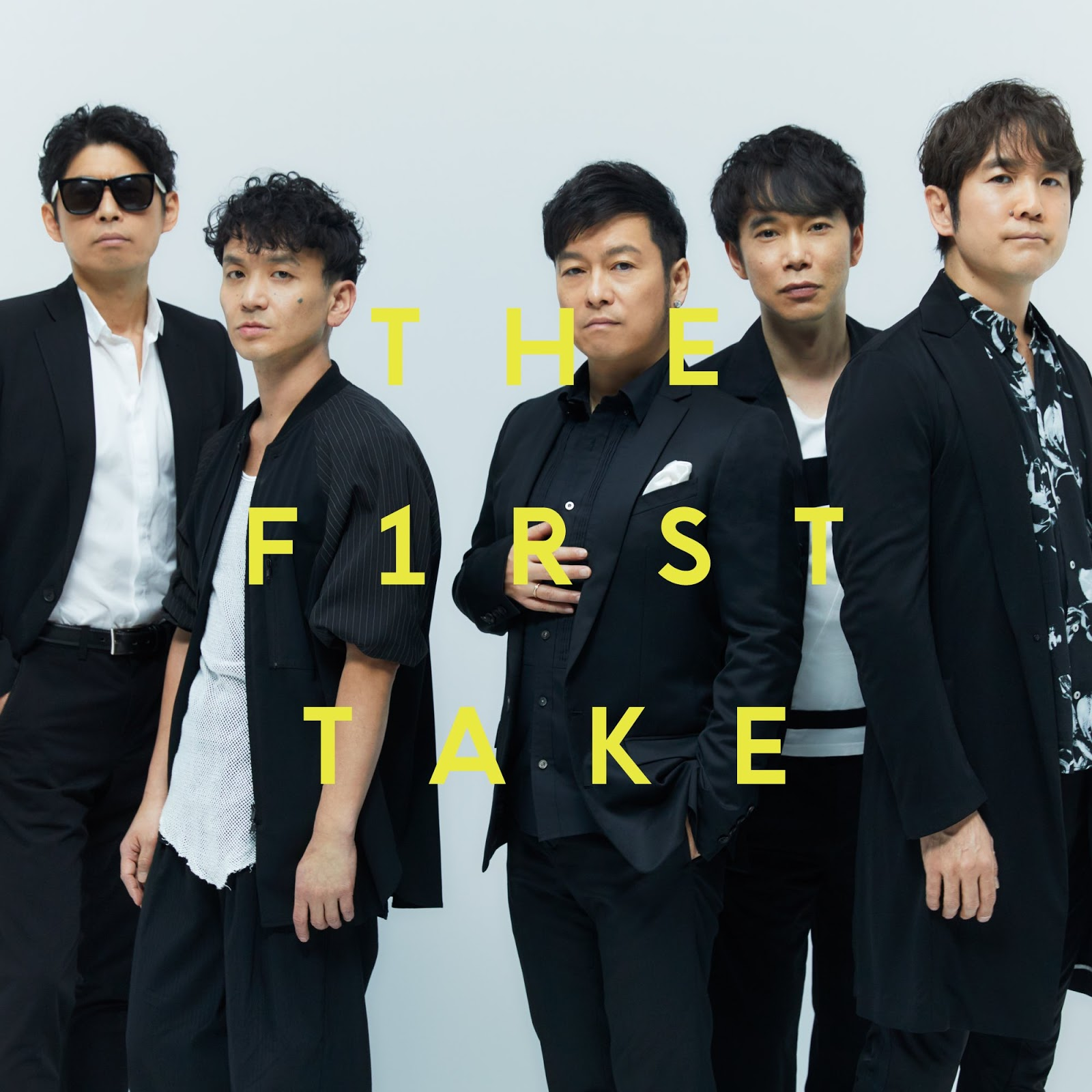 ゴスペラーズ - VOXers From THE FIRST TAKE [2020.07.31+MP3+RAR]