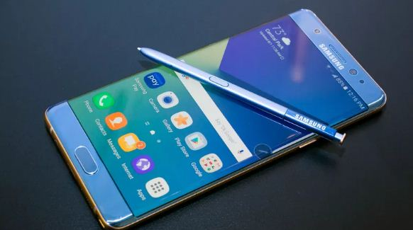 Samsung Note 7 owners to get a new one after explosion