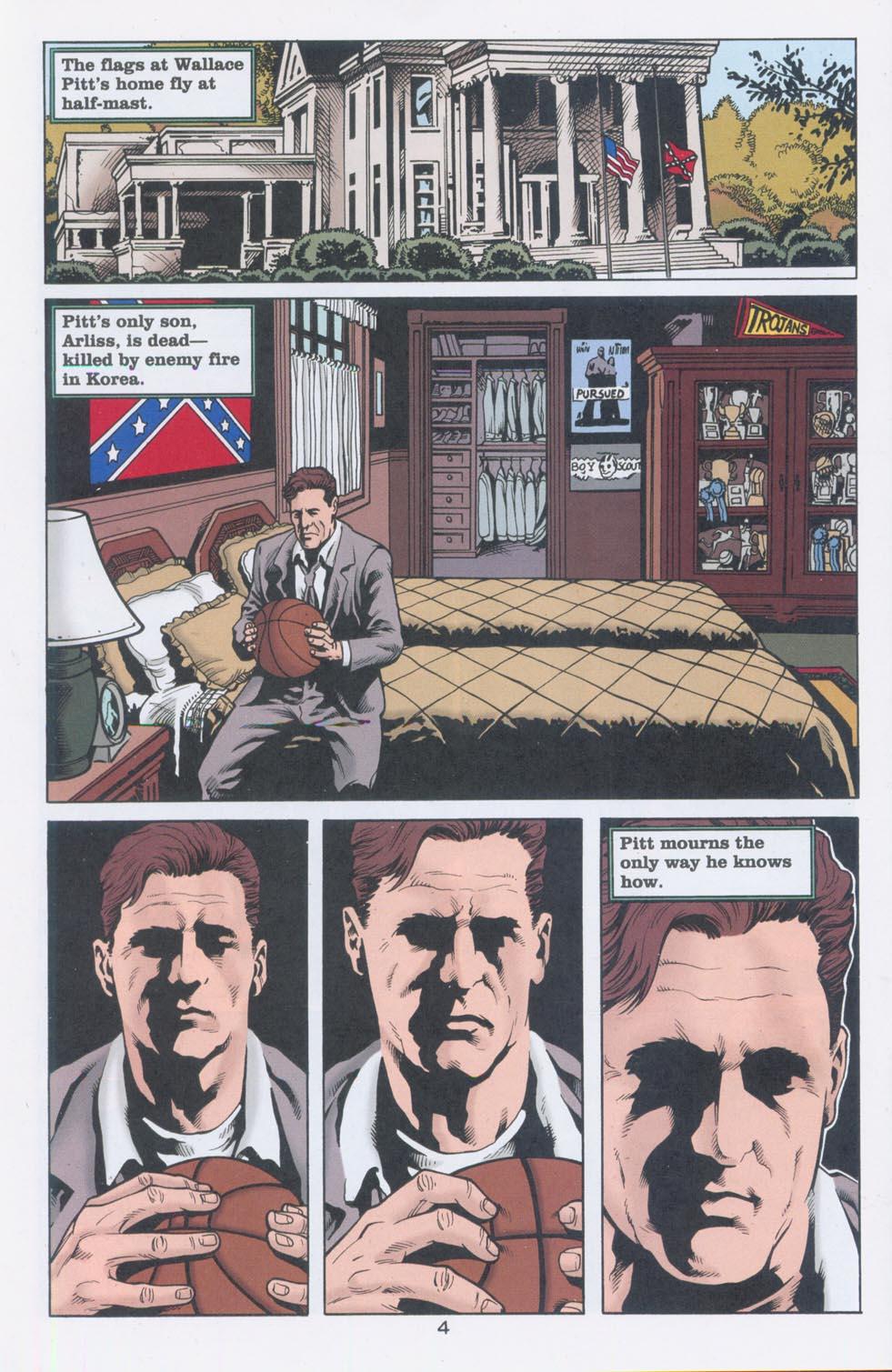 Read online American Century comic -  Issue #12 - 5