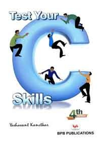 Bpb Publications Test Your C Skills.pdf