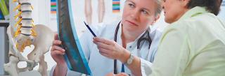 Вертебролог Одесса: Центр и Отделение вертебрологии в Одессе СПАС
