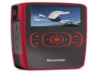 Picture Kodak Zx1 Pocket Video Camera Driver Download