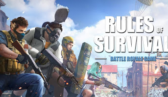 Rules of Survival (Android) Aim,Wall,Radar Hilesi 4 Eylül 2018