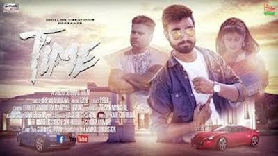 Time Punjabi Song Lyrics Arpan Manchal | 13 DB | Latest Punjabi Songs 2017