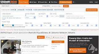 Tips Jual Rumah Jakarta