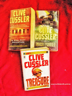Three of A Kind - Clive Cussler (Part1/3): Sahara