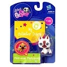 Littlest Pet Shop Special German Shepherd (#1421) Pet