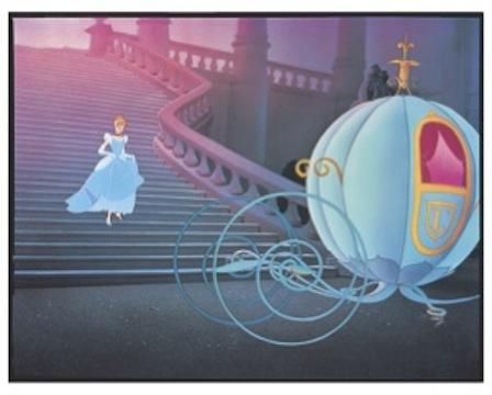 fa018a3d1a23 Disney   Christian Louboutin Celebrate Cinderella! - Dad of Divas