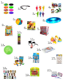 summer camp care package ideas