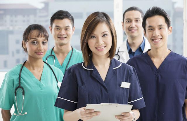 Nurse Shortages