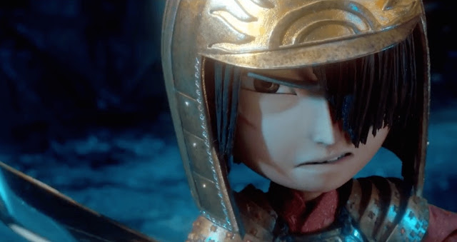 Laika Entertainment | Kubo and the Two Strings