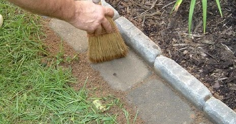 Inexpensive Flower Bed Edging