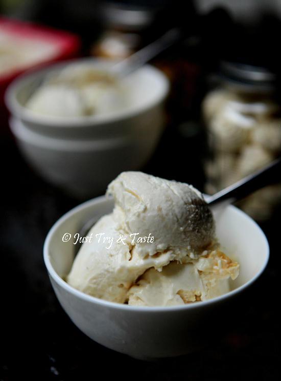Peluang Usaha Es Krim dan Resep Bahan Membuat Es Krim
