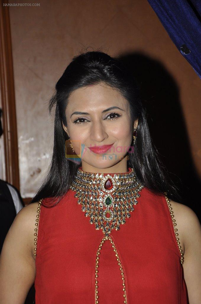 Television Actress Divyanka Tripathi Hairstyles