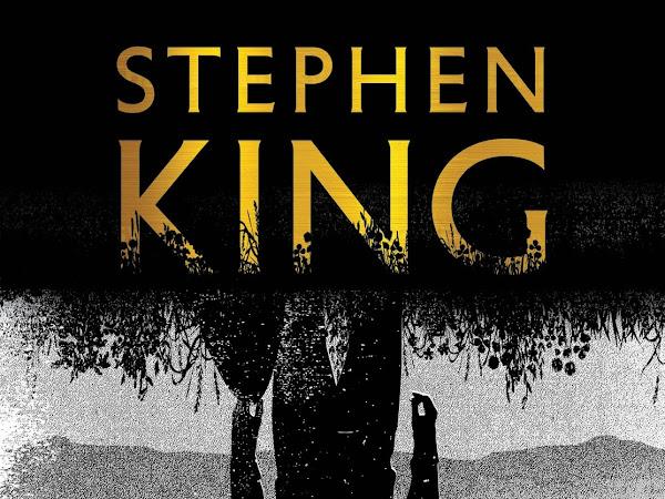 [Resenha] Outsider, de Stephen King e Suma (Grupo Companhia das Letras)
