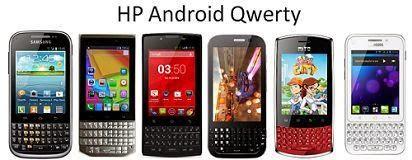 HP Android Qwerty Murah Pilihan Terbaik