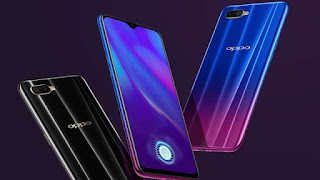 Oppo K1 to Go on Sale for First Time on Flipkart Today at 12 Noon