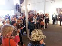 Judith Reiter Jahresausstellung GEDOK 2015