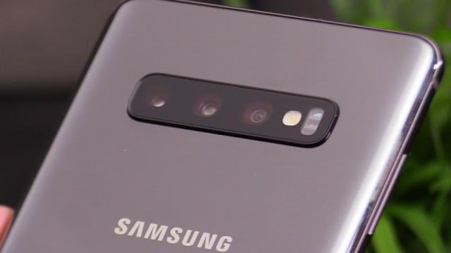 سامسونغ تصنع أول كاميرات لهواتفها المحمولة بدقة 64 ميجابكسل