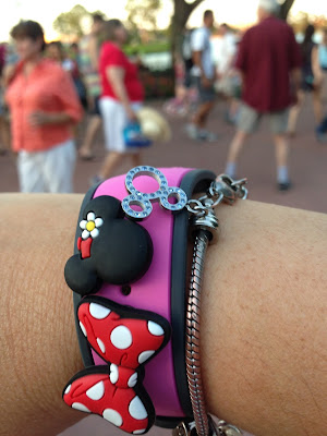 Magic Band - Disney