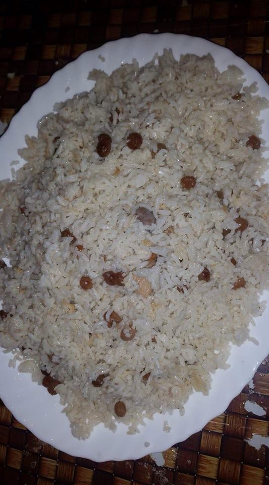 ارز صحراوي