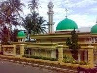 Penyebaran Agama Islam