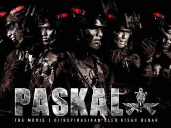 Review Filem PASKAL - Air Mata Jatuh Berkali-kali Menonton Filem Ini