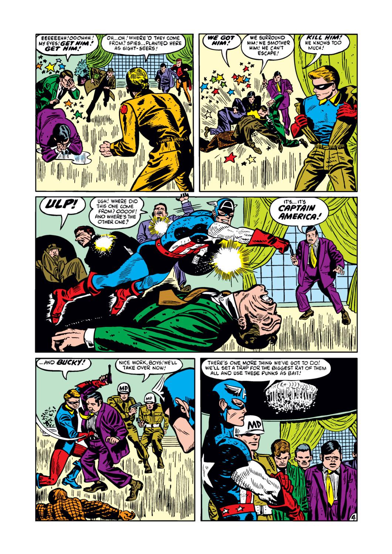 Captain America Comics 76 Page 10