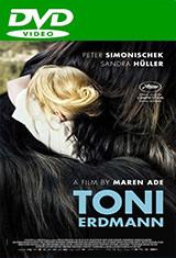 Toni Erdmann (2016) DVDRip