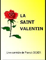 Cruelle Saint Valentin