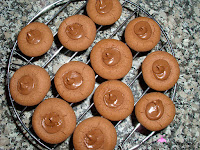 Rellenando cada agujero con Nutella
